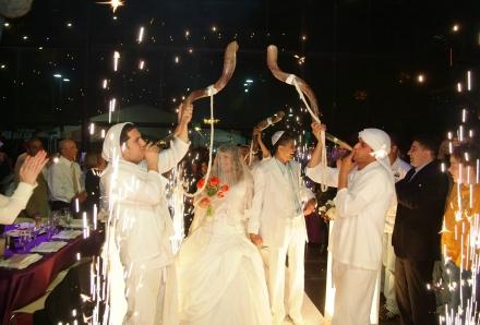 מופע לחתונה - גננה