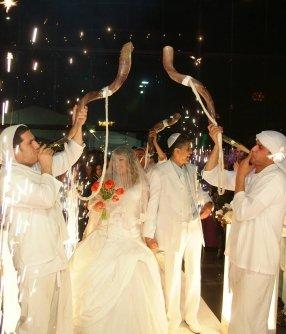 מופע לחתונה